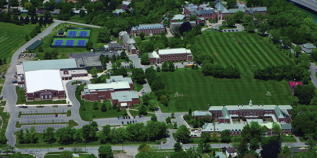 Photo of Ridley College