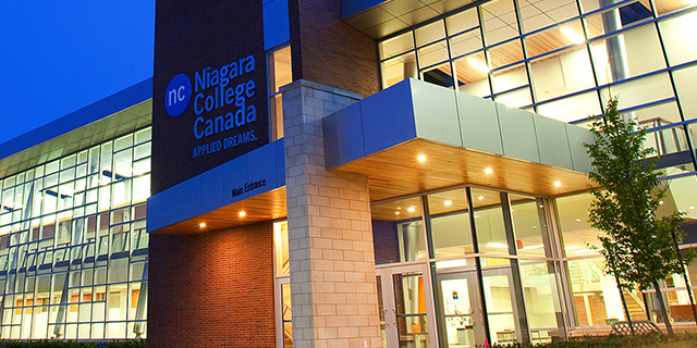 Photo of Niagara College Canada