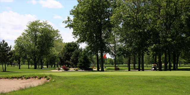 Photo of Niagara Falls Golf Club