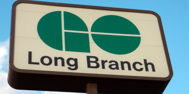 Photo of Go Long Branch Station